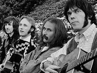 La Ruleta Rusa #235. Akineton Retard. Crosby, Stills, Nash & Young. Under A Banner. Cavem3n. Epitaph. Audiolepsia...