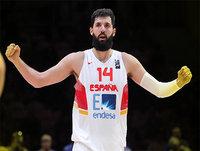España es campeona de Europa. Declaraciones de Nikola Mirotic