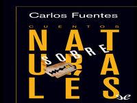 MEX-02 Carlos Fuentes,Cuentos Sobrenaturales