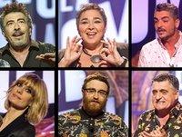 El Club de la Comedia T5x07 - Agustín Jiménez, Txabi Franquesa, María Isabel Díaz, Manuel Burque y El Gran Wyoming
