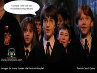 Osera Radio 91 Harry Pottery Piedra Filosofal