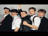 Musikalia: El pop de los 80
