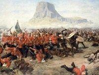 Orden de Batalla - Episodio 6 - Guerras Zulú (1° Parte)