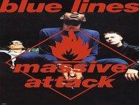 Massive Attack : `Blue Lines´.