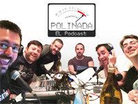 Polinada el podcast 2x01 – Bachata & Rock