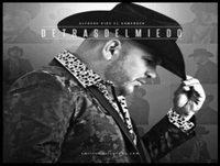 Komander Detras del miedo (album)