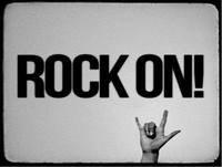 Rock on - programa nº 2 - 22 - 9 - 15