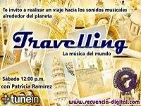''Travelling'' La Musica Del Mundo