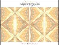 MEX-03 Aristóteles,Metafísica,Libro Tercero (D2)