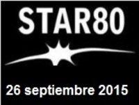 Star 80 del 26 de septiembre de 2015