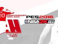AntiHype 4x05: NBA 2K16 y PES 2016