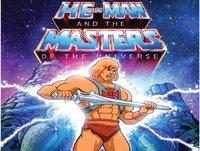 LPDFYQ Nº 42 (1ª Parte).- EL Universo de los Masters del Universo