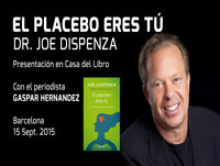 JOE DISPENZA -