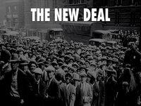 Hablemos de Roosevelt y el New Deal