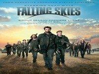 1x02 - Falling Skies