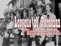 LOS QUE NO PERDONAN programa piloto de Oriol Llopis
