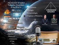CHEMTRAILS NÉMESIS RADIO (1º programa - 2ª TEMPORADA)
