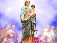 7 de Octubre, Nuestra Señora del Rosario. Lecturas Bíblicas