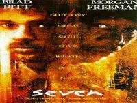 3X02 Psicología y Cine: 'Se7en', David Fincher, 1995.