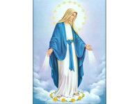 Las apariciones de la Virgen María en la Historia (Prof. Javier Paredes)