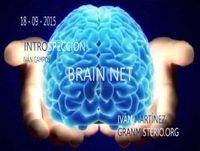 BRAIN NET con Iván Martínez VM granmisterio org