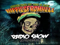Hippies From Hell 2015/10/08. Entrevista SCR