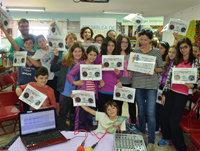 Escolas sen Racismo 2014/15 - 'Cadea Vilas'