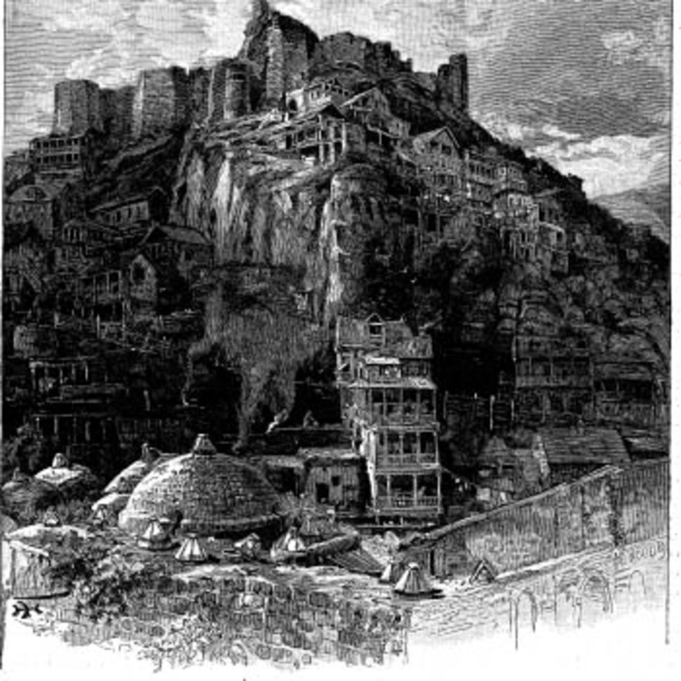 Verne y Wells ciencia ficción: La Bruja y Cáscara de Nuez, un relato de Alberto García