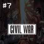 #7 - Civil War