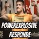 Powerexplosive Responde - Entrenamiento de Fuerza e Hipertrofia