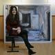 Entrevista a Gema Domene Carreño, pintora