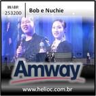 INABR 253200 - Tome Como Feito - Bob e Nuchie