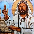 """La enseñanza de la """"fe"""" a través del evangelio Lc (1,1-4;4,14-21)"""