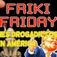 Faraones Yonkis de Egipto + Haredi y los joyeros de Medina Friki Friday #24