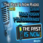 1x13 Lugia, Hulk Hogan y Ultramarines