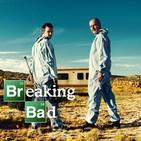 Breaking Bad T2 ep. 9-10 (#audesc Thriller. Drama. Crimen. Drogas 2009)