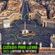 Comedia Para Llevar 3x26 'Hemos llamado al Vaticano'