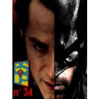 Programa 34 - El Sótano del Planet - Ben Affleck es Batman