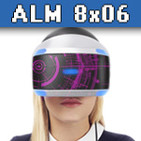 A los mandos 8x06 - Need for Speed Payback, Dead Rising 4, Ark: Survival Evolved, nueva sección: La Zona VR