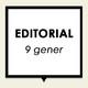 Editorial 9 de gener