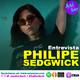 Entrevista a Philippe Sedgwick - @AsiPorSerH #AsiPorSerH