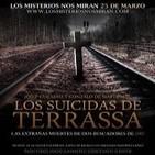 """HQ-Programa 85: """"Los suicidas de Terrassa con J. Guijarro y G. de Martorell"""" y """"El Ocaso de los héroes, Nuñez de Balboa"""""""