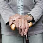 Tertulia abierta: ¿Qué pasa cuando envejecemos?
