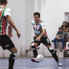 Futsal Entrevista a Rodrigo Martorello