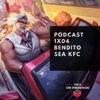 1x04- Bendito sea KFC