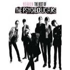 """Heaven"" The Psychedelic furs"