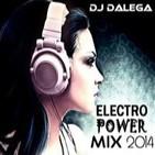 Dj Dalega - Electro Power Mix 2014