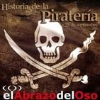 El Abrazo del Oso - Historia de la Piratería