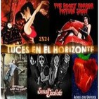 Luces en el Horizonte 2X24: Rocky Horror Picture Show, Small Jackets, Moulin Rouge, Cantando bajo la lluvia, Across the