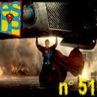 Programa 51 - El Sótano del Planet - Análisis Rápido del Trailer de Batman V Superman